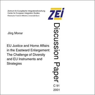 european union enlargement eastwards essay
