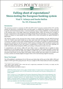 stress testing in banks pdf