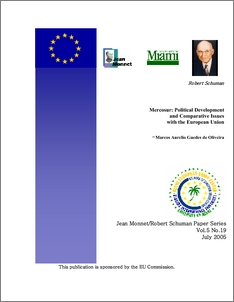 mercosur regional integration essay Benefits of regional economic integration april 1, 2011, harri daniel, 1 comment benefits of regional economic integration regional economic integration refers to.